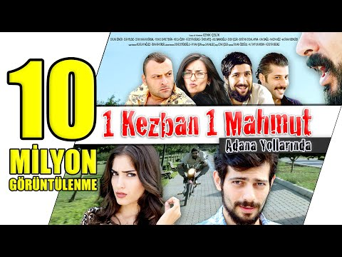 1 Kezban 1 Mahmut Adana Yollarında | Full movie