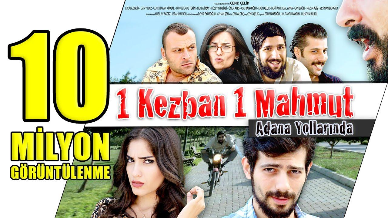1 Kezban 1 Mahmut Adana Yollarında | Full film