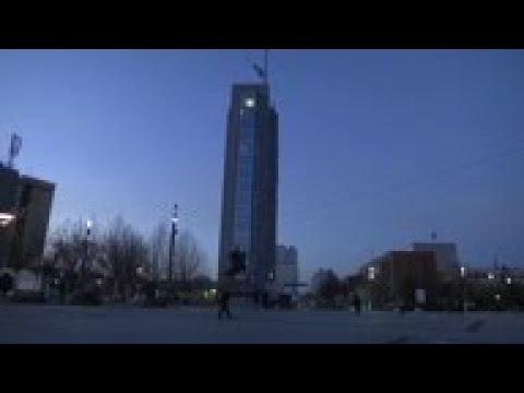 Kosovo declares first cases of virus