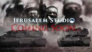 Coming soon...  Gaza: Cease-fire or war - JS 348 trailer