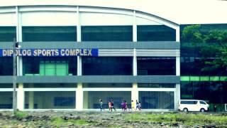 Zamboanga del Norte bids to host Palarong Pambansa 2015