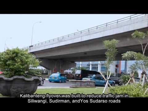 Selayang Pandang Kota Semarang