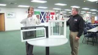 Energy Efficient Basement Windows in TN and KY | Frontier Basement Systems