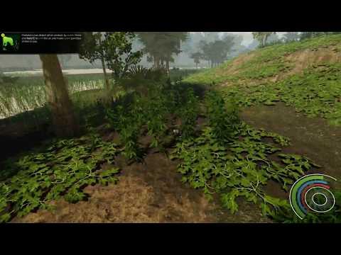 Saurian: 03 Ep2 Acheroraptor of Doom