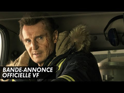 SANG FROID – Bande annonce officielle VF – Liam Neeson (2019)