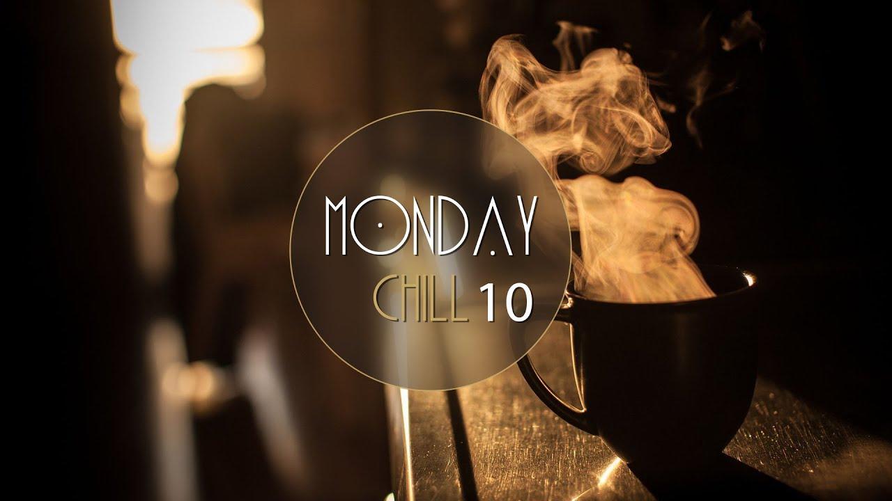 Monday Chill #10 [Chillhop ˣ L'indécis]