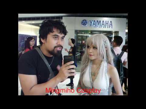 Cosplay Pa More at Otaku Expo 2017