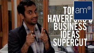 Parks and Recreation: Ridiculous Business Ideas thumbnail