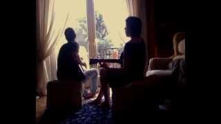 Exit Silence - You Said Something (Pj Harvey)
