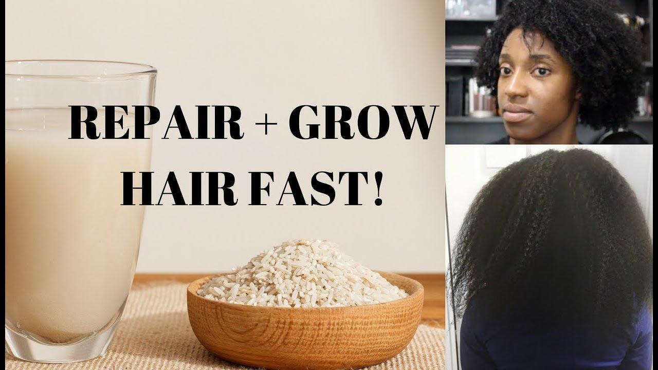 Natural Hair Growth  Months