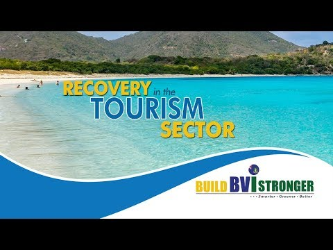 Recovery in the Tourism Sector