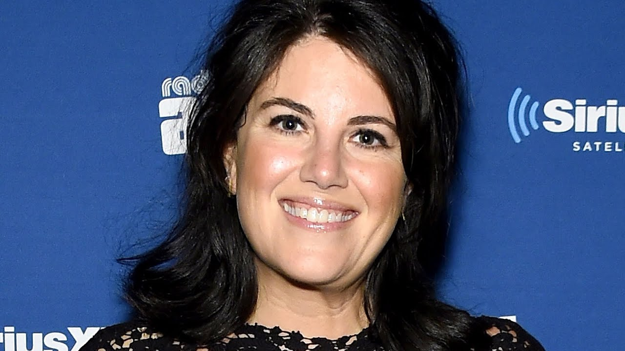 Monica Lewinsky wins the internet again, for the worst career advice she ever got