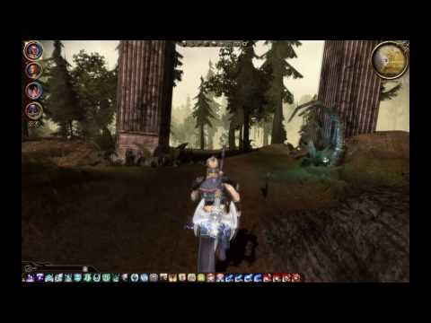 Dragon Age: how to 'buy' experience