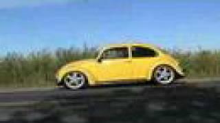 2.0 Turbo Type 4 Kafer Beetle Germanlook