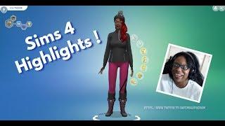 Sims 4 Fun !