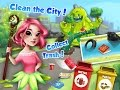 Power Girls Super City TutoTOONS Educational Pretend Play Android Gameplay Video