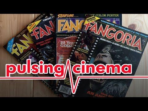 Fangoria Magazine Returns