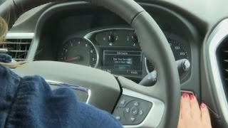 GM, Others Work to Prevent Hot Car Deaths