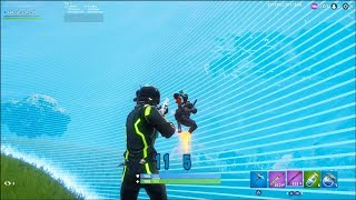 "FORTNITE First Win with ""ETERNAL VOYAGER"" SKIN (""ETERNAL VOYAGER"" OUTFIT Showcase) SAISON 10"