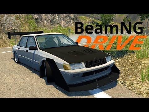 Stairway Mountain - BEAMNG.DRIVE | BeamNG.Drive Mods