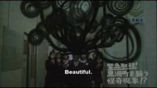Uzumaki Trailer