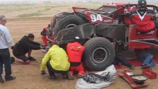 Strobel Motorsports Parker 425 - 2010