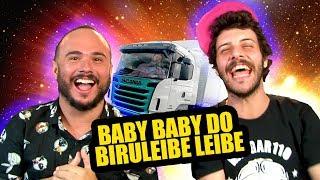 Baixar BABY BABY DO BIRULEIBE LEIBE RECEBEU UMA LIGAÇÃO DO FAUSTÃO com DIOGO DEFANTE