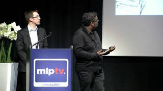 Branded Content -- Roadmap | MIPTV 2011