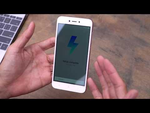 Trên tay Xiaomi Redmi 5A 1tr790: lựa chọn tốt nhất trong phân khúc dưới 2 triệu