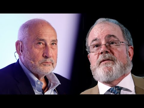 Can the Free Market End Global Poverty? Nobel Laureate Joseph Stiglitz vs. NYU's William Easterly