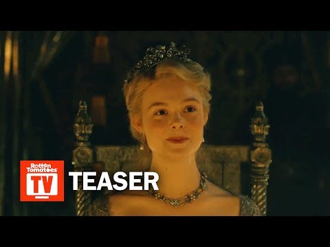 The Great Season 1 Teaser | 'Date Announcement' | Rotten Tomatoes TV