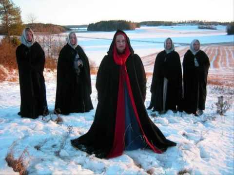 Vox Archangeli