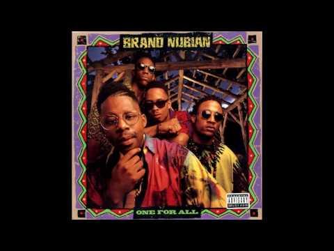 Brand Nubian -- Brand Nubian