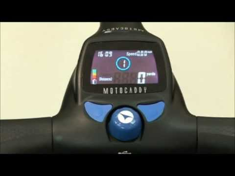 Motocaddy Technical Video : S3 Fault Finding