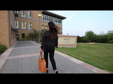 University of Dallas - How Will You Build Your Legacy? - Sharon's Story