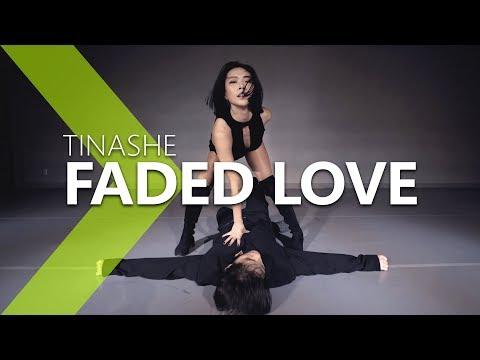 Tinashe - Faded Love ft. Future / HAZEL Choreography .
