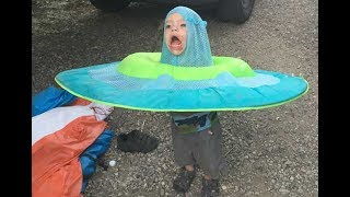 Funniest Kids Fails 2019 - Kids Stuck In Things Compilation