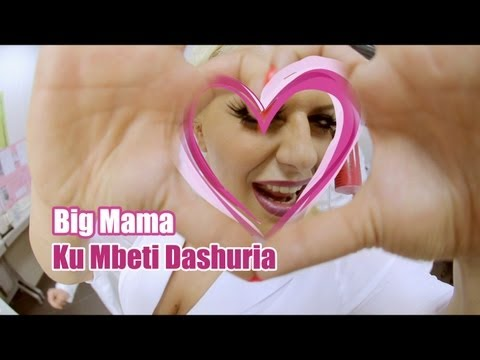 Big Mama - Ku mbeti dashuria ( Official Video )