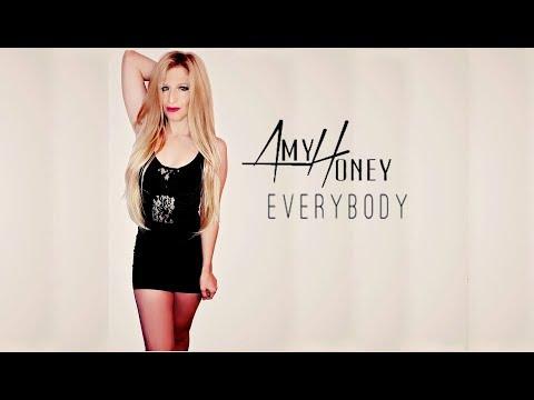 Amy Honey - Everybody