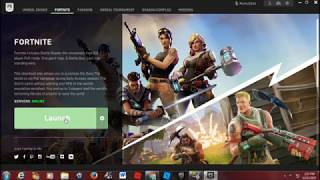 How to Download Fortnite Battle Royale PC