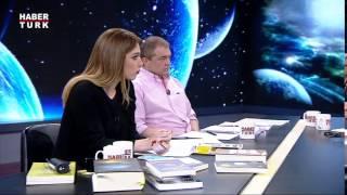 Öteki Gündem - Evrim Teorisi gerçek mi? / 21 Nisan 2015