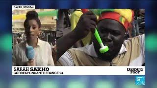 """FINALE CAN-2019 : """"cela fait 17 ans que le Sénégal n'avait pas été en finale de la CAN"""""""