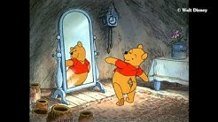 Winnie the Pooh - Up, Down and Touch the Ground (Finnish) [HD]