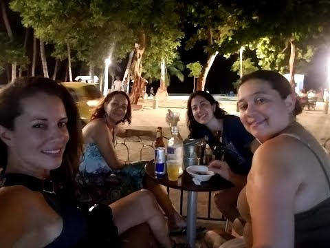 Girls Take Over Cartagena #2. Exploring Colombia