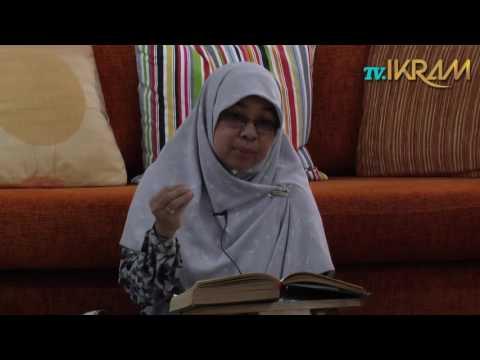 KULIAH TAFSIR SURAH AN NUR 6-10