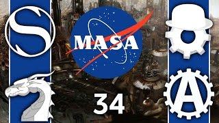 MASA FACTORIO - Let