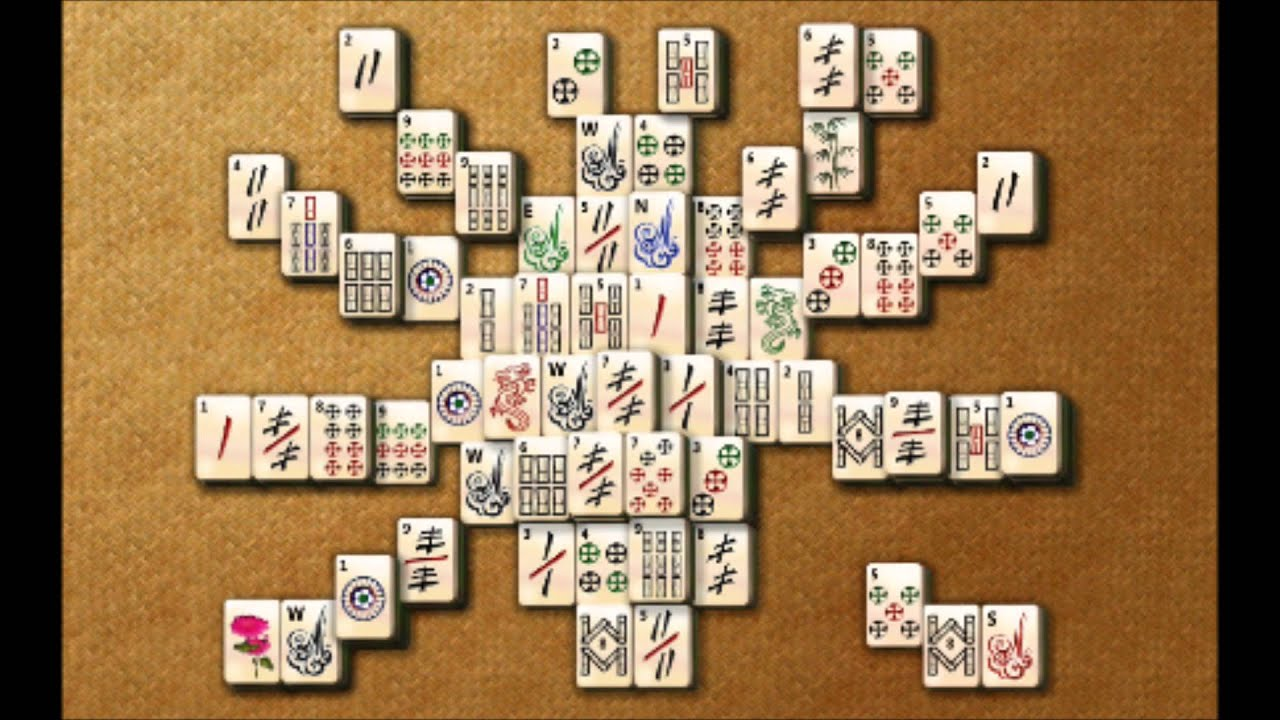 mahjong titans gratis download