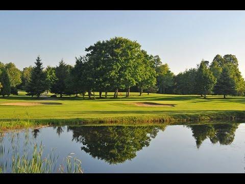 Metcalfe G&CC at 2015 Ottawa Golf Expo