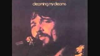 Dreaming My Dreams [LP] Side 1 by Waylon Jennings.wmv