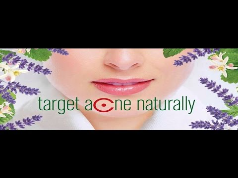 Target Acne Naturally